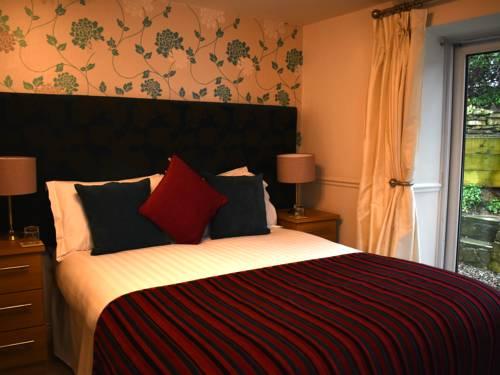 hotel Hilden Lodge