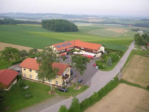 hotel Gasthof Weinbauer