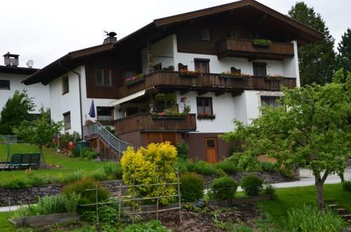 hotel Ferienwohnung Garber