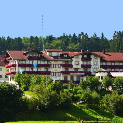 hotel Hotel-Gasthof Huber