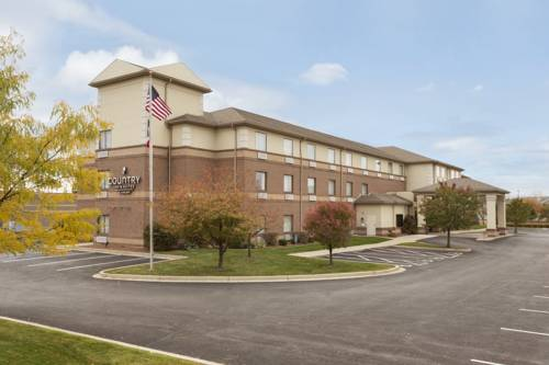 hotel Country Inn & Suites Dayton South