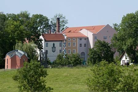 hotel Gutshotel Odelzhausen