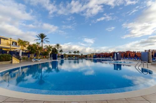 hotel Meloneras Holiday Apartment