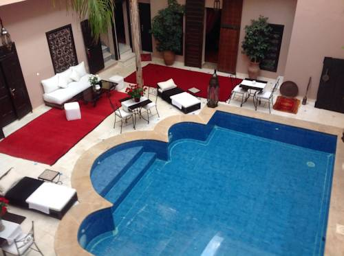 hotel Riad Syba