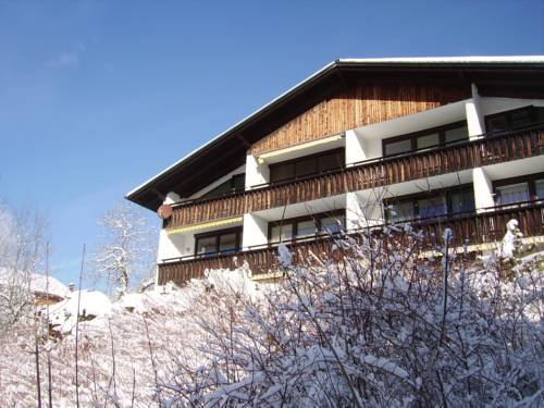 hotel Alpencottage Bad Aussee