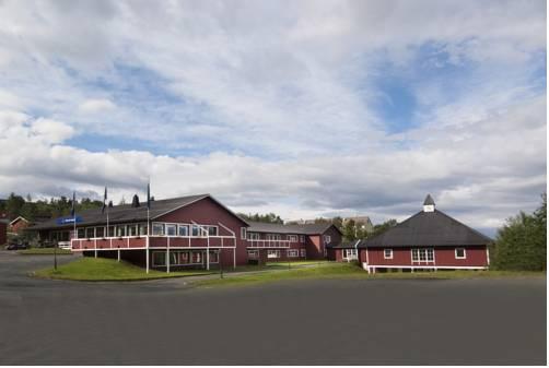 hotel Best Western Narvik Hotel