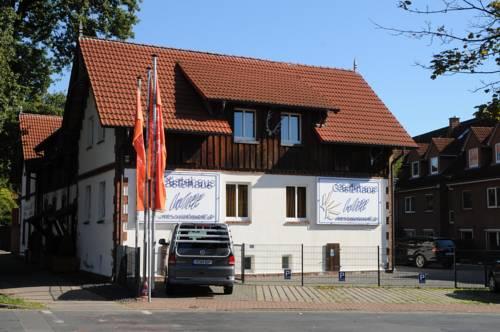 hotel Hotel und Gästehaus Will