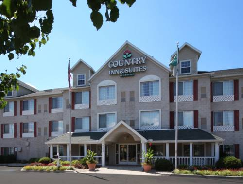 hotel Country Inn & Suites Horseheads