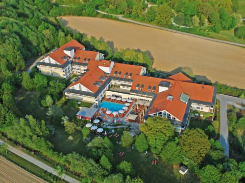 hotel Hotel St. Wolfgang