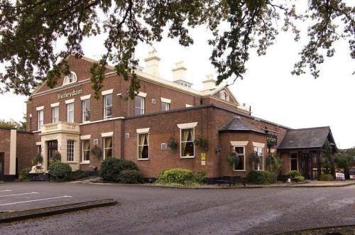 hotel Premier Inn Wirral (Childer Thornton)