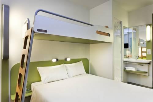 hotel ibis budget Bussigny Lausanne