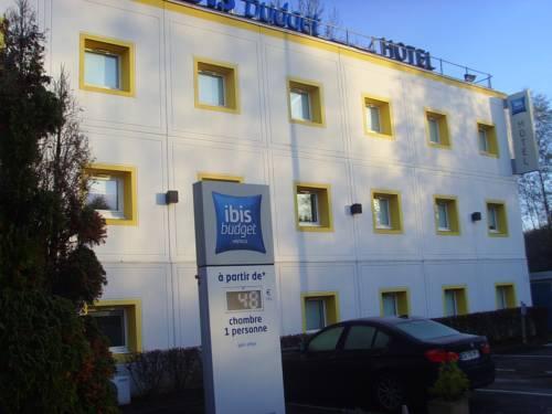 hotel ibis budget L'Isle Adam