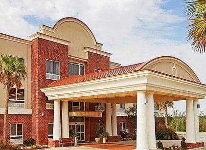 hotel Holiday Inn Express Hotel & Suites Lucedale
