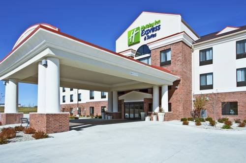 hotel Holiday Inn Express & Suites Springfield