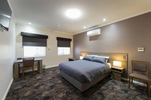 hotel Quality Hotel Bayswater