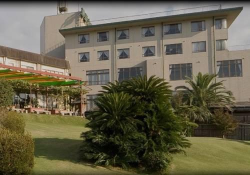 hotel Shinen Sanso