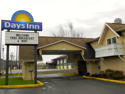 hotel Days Inn Cortland/McGraw