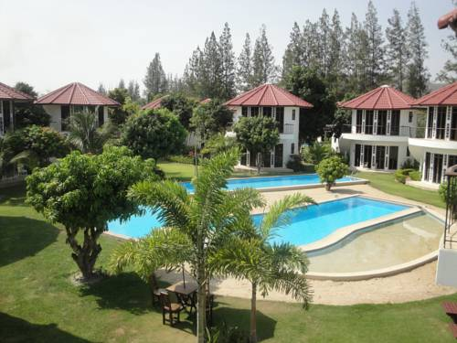 hotel Mango Spa Country Club