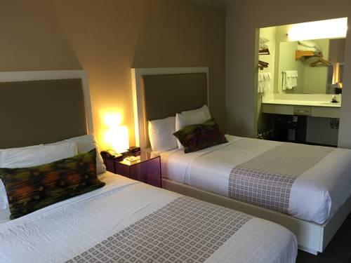 hotel Inn at Golden Gate