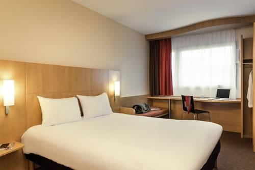 hotel ibis Paris Poissy