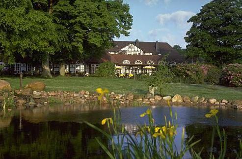 hotel Romantik Hotel Bösehof