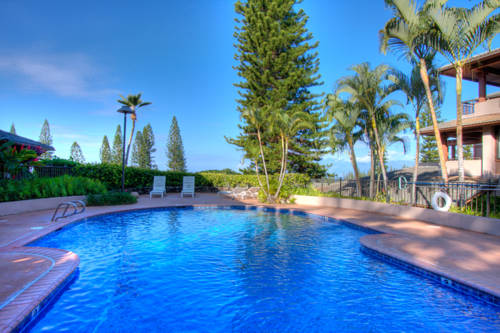 hotel Golf Villas at Kapalua - Maui Condo and Home