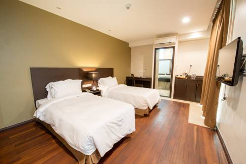 hotel Lazenda Hotel