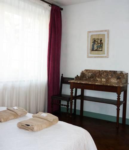 hotel Chambre d'hôtes Moulin de Bouty