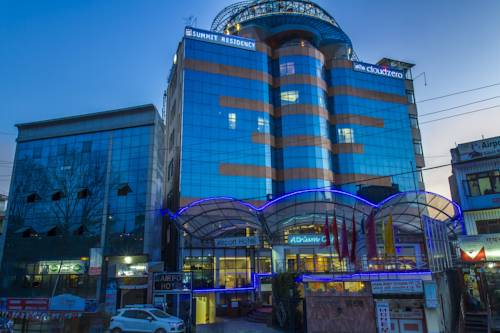 hotel Summit Residency