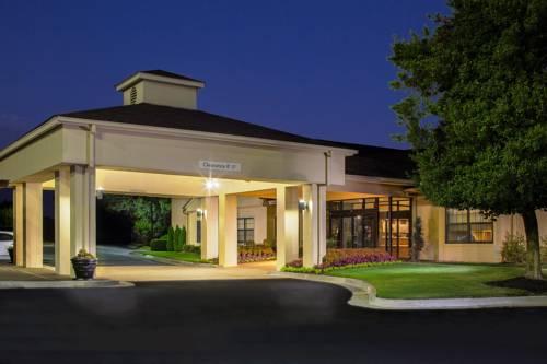 hotel Courtyard Atlanta Norcross/I-85