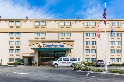 hotel Comfort Inn Boston