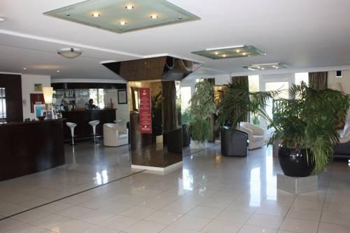 hotel Adonis Excellior Grand Genève