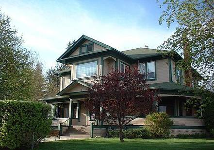 hotel Bowness Mansion Bed & Breakfast