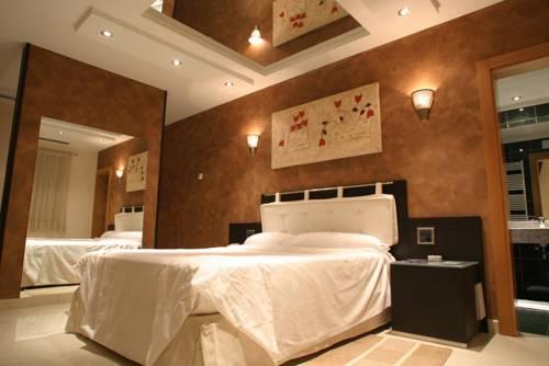 hotel Zouk Hotel