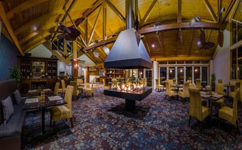 hotel Grand Mercure Puka Park Resort