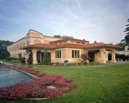 hotel Belvedere Inn
