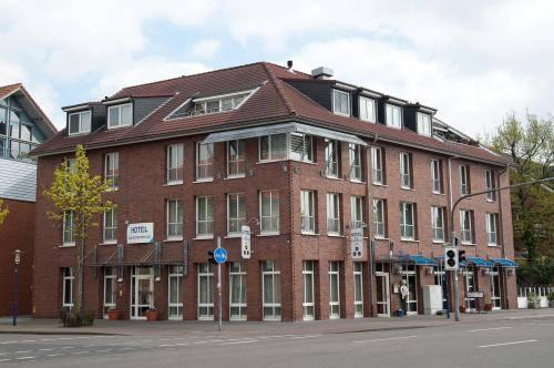 hotel Hotel Zum Deutschen Eck
