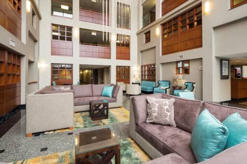 hotel Drury Inn - Mobile