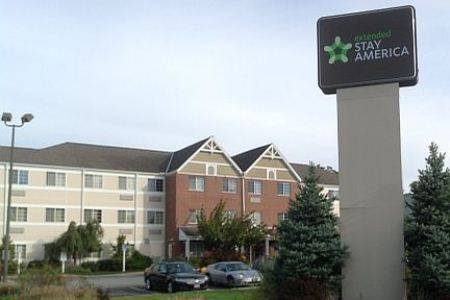 hotel Extended Stay America - Fishkill - Route 9