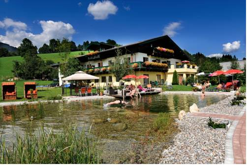 hotel Sportpension Goldegg