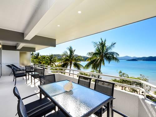 hotel Beach Lodges