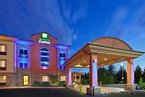 hotel Holiday Inn Express Portland South - Lake Oswego