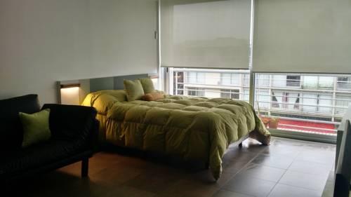 hotel Concord Pilar Apart Suite 313 Almendros