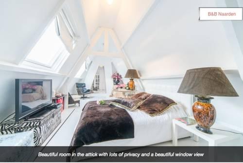 hotel Design B&B Naarden Vesting