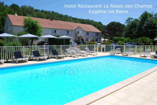 hotel Hotel Le Relais des Champs