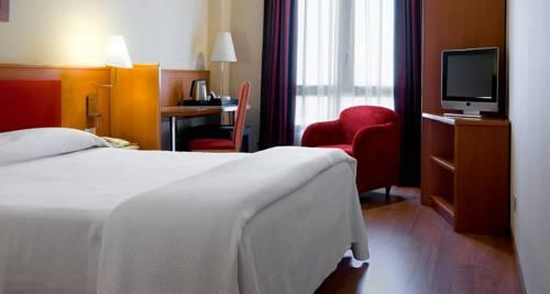 hotel NH Pozuelo Ciudad de la Imagen