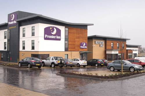 hotel Premier Inn Glasgow Newton Mearns (M77 J4)