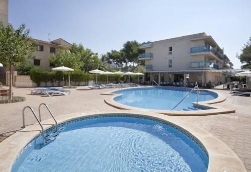 hotel Canyamel Sun Aparthotel