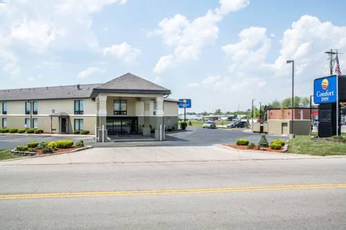 hotel Comfort Inn Springboro