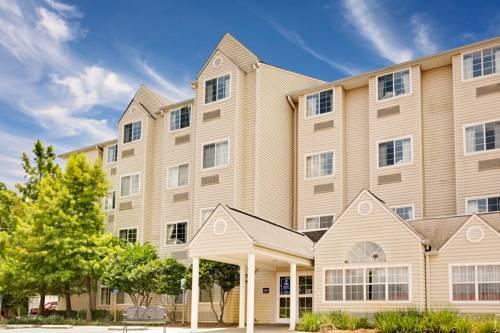 hotel Microtel Inn & Suites by Wyndham Daphne